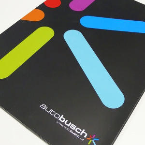 Corporate Identity: AutoBusch